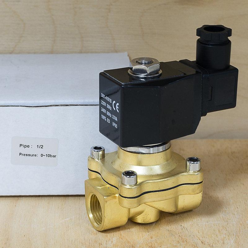 Клапан соленоидный E290A082